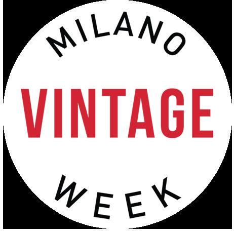 Logo MilanoVintageWeek